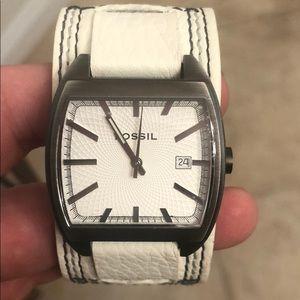 Fossil watch model JR-9593